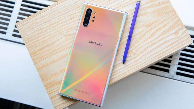 Samsung Galaxy Note 20 ve Galaxy Fold 2 5 Ağustos'ta piyasaya sürülecek