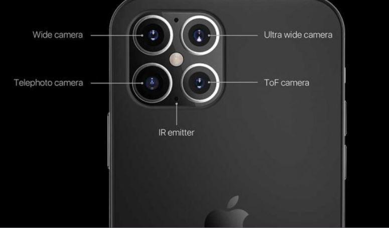 iPhone 12 Kamerası Videoda Yeni Bir Çağ Açacak
