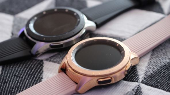 Samsung Galaxy Watch 3 Özellikleri İnternet'e Sızdırıldı