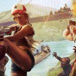Dead Island 2 Oynanış Videosu İnternet'e Sızdırıldı!