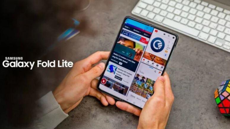 Galaxy Fold Lite Fiyatı Ve İşlemcisi İnternet'e Sızdırıldı!