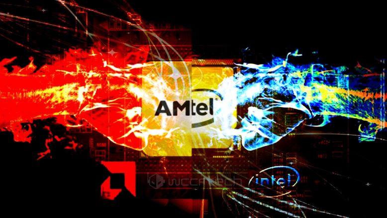 AMD Pazar Payında Beklenen Büyüme Kendini Gösterdi