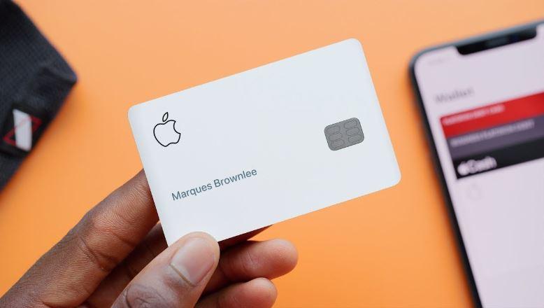 Apple Card İle iPad Ve Mac Almak Dahada Kolaylaşıyor