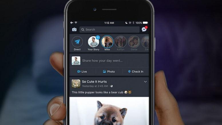 Mobil İçin Beklenen Özellik Facebook'a Sonunda Geliyor