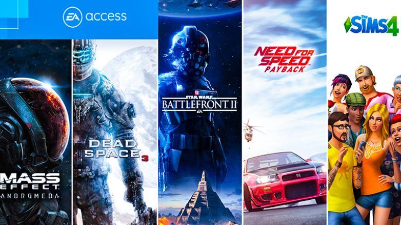 EA Access İle Steam Ortaklığı Sağlandı!