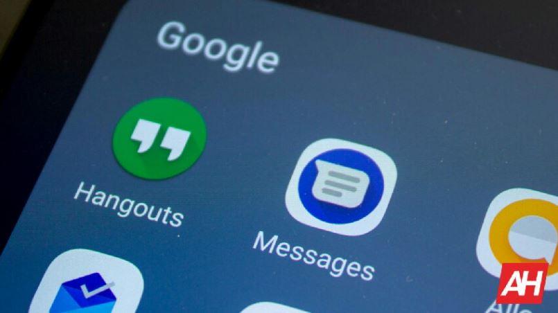 Google Mesajlar'a Facebook Benzeri Özellik Getiriliyor