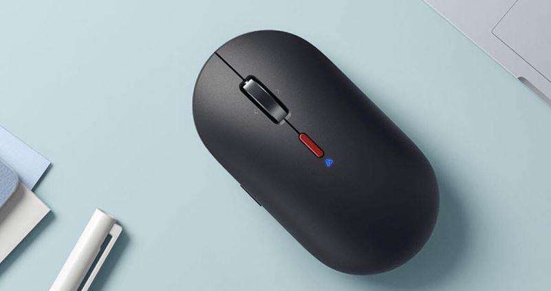 Xiaomi'den Konuşmanızı Tanıyan Mouse 17 Bin Ön Sipariş Aldı!
