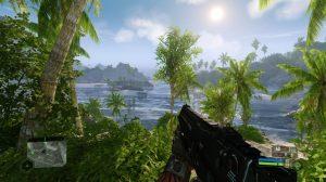Crysis Remastered Tanıtım Tarihi Ve Fragmanı Twitter'da Sızdırıldı!