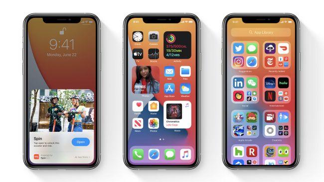 iOS 14 çıkış tarihi, beta, özellikler ve desteklenen iPhone'lar