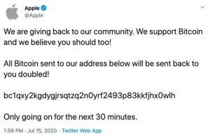 Bilgisayar Korsanları Bill Gates, Elon Musk, Apple ve Daha Fazlasının Twitter Hesaplarını Tehlikeye Attı!!