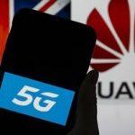 İngiltere'nin Huawei Firmalarıyla Yaptığı 5G Yerine Japon Firmalarla Görüşmelerde Bulunduğu İddia Edildi!!