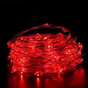 Yeni Nesil Ekranların Önünü Açılacak! İşte Kırmızı Işıklı LED'ler