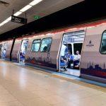 Türkiye İçin Geliştirilen Yeni Sürücüsüz Metro!