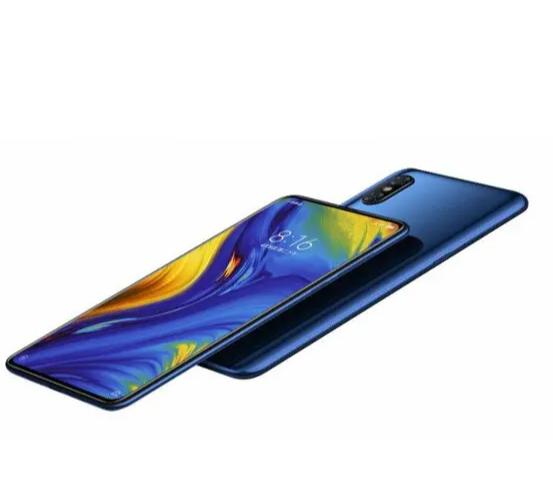 Xiaomi Mi Mix 4 Şarj Gücü İle Ağlatacak!