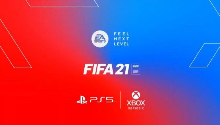 PS4 İçin FIFA 21 Ön Siparişe Resmi Olarak Açıldı!