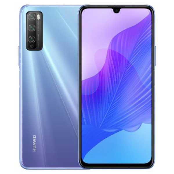 Huawei Enjoy 20s Canlı Canlı Göründü!