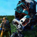 'No Man's Sky' Güncellemesi 'Uzaylılardan' Korku Elemanları Ekleyecek