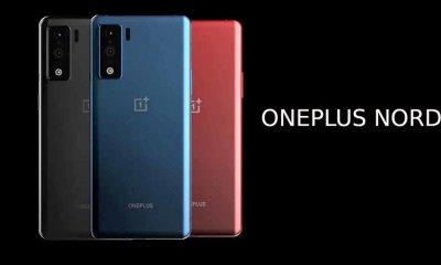 OnePlus Nord Kamera Ortaya Çıktı, 48MP Dört Kamera Kurulumuna Sahip