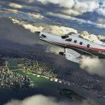 Microsoft Flight Simulator 2020 Oynayış Videosu İnternet'e Sızdırıldı!