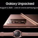Samsung'un Tanıtacağı Cihazların Sayısı Açıklandı!