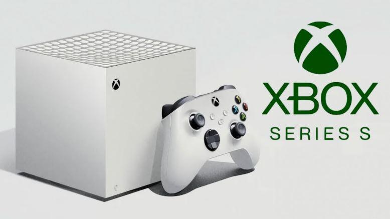 Xbox Series S İçin Bir İyi Bir De Kötü Haber!