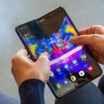 Galaxy Fold 2'nin Yeni Render Videosu İnternet'e Sızdırıldı!