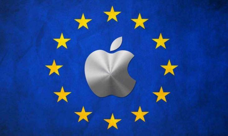 Avrupa Birliği, Apple İçin Kararını Verdi!