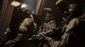 Call of Duty: Modern Warfare'in Disk Katili Boyutu Sürekli Artıyor!