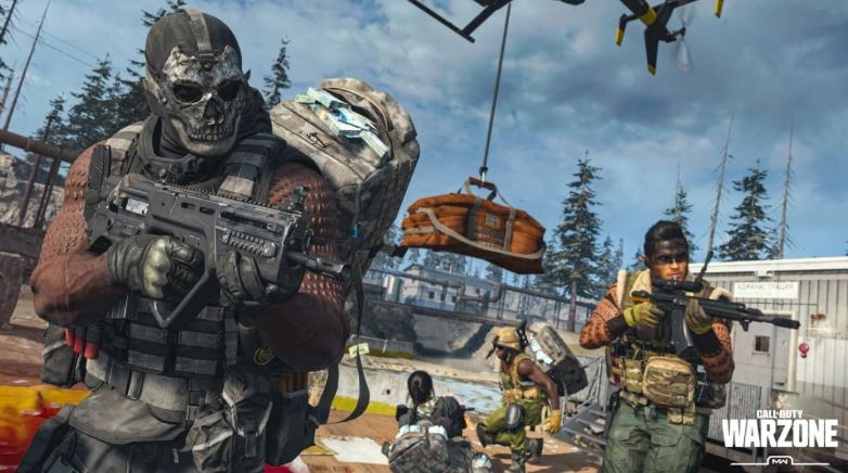 Call of Duty Warzone'da Oyunu Oldukça Etkileyen Büyük Açık!