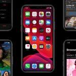 iOS 13.6 GM Yayımlandı! iPhone'a Yeni Özellikler Geliyor!