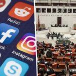 Sosyal Medya Düzenlemesi Cumhurbaşkanına Sunuluyor!