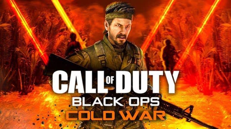 Call of Duty: Cold War Hakkında Yeni Sızıntılar!