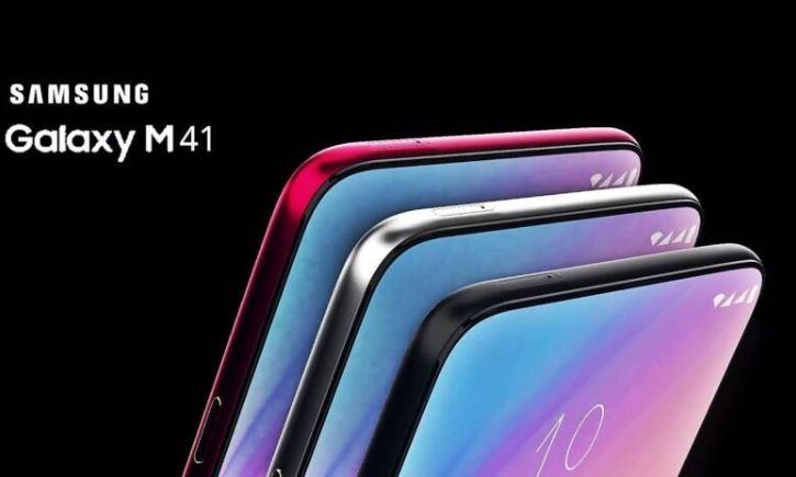 Bataryasıyla Sınırları Zorlayacak Galaxy M41 Sonunda Ortaya Çıktı!