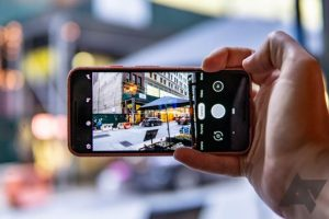 MIUI 12 İçin Yapay Zekalı Kamera Özelliği Getiriliyor!