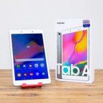 Galaxy Tab A Modelleri İçin Beklenen Güncelleme Sonunda Geldi!
