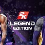 Kobe Bryant'a Özel NBA 2K21 Tanıtıldı!