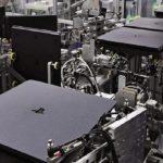 PlayStation Üretimi İçin Şaşırtan Üretim Ve Fabrika Sızıntısı!