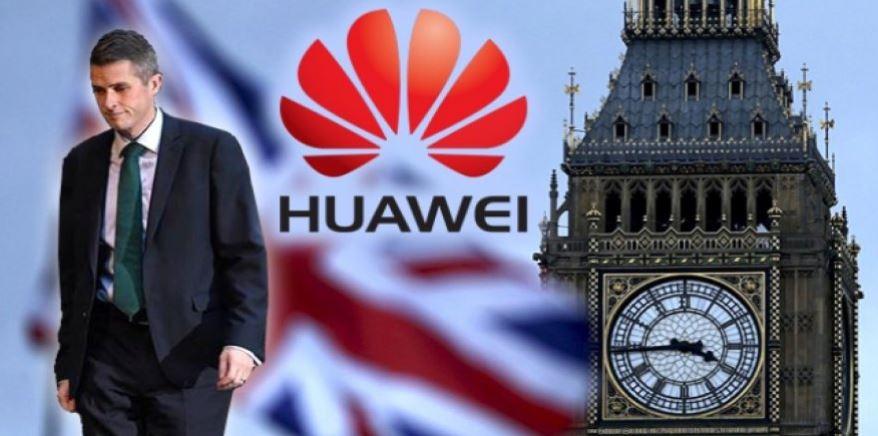 İngiltere Tarafından Huawei Karşıtı İlk Somut Adım Atıldı!