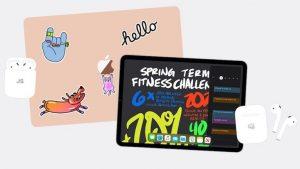 iPad Veya Mac Alan Öğrencilere Okula Dönüş Hediyesi Veriliyor!