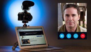 """Fujifilm Kameraları Mac'lerde """"webcam""""e Dönüşebiliyor!"""