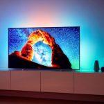 Kablosuz Seste Yeni Dönem Başladı: Philips OLED 805 Serisi!