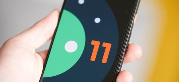 Android 11, Kamera Seçici İşlevini Kaldırıyor