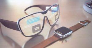 Apple Glass, Ortam Işığına Göre Ayarlanan Lenslere Sahip Olabilir