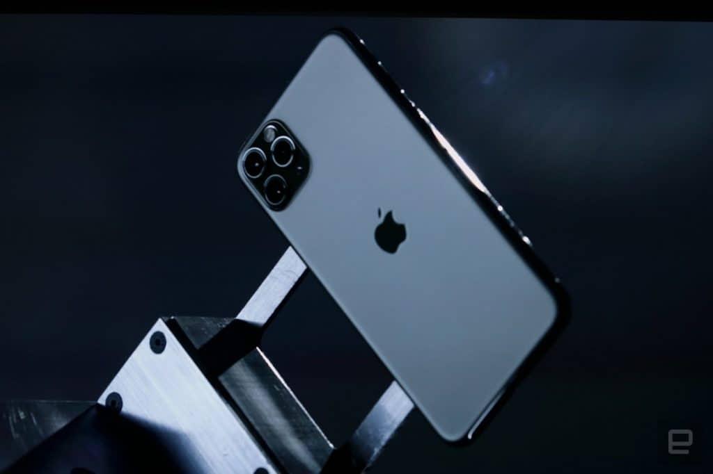 Apple'a Ceza!