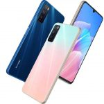 Huawei Enjoy 20s'nin Bütün Özelliklerinin TENAA'da Ortaya Çıktığı İddia edildi!!