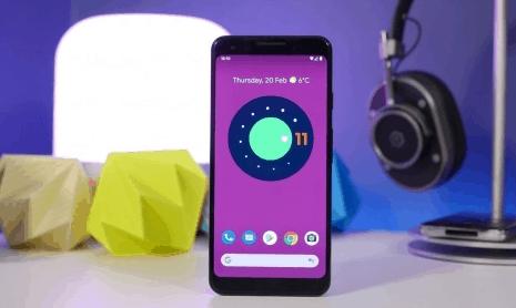 Android 11 Beta 2.5 Güncellemesi Yayınlandı!