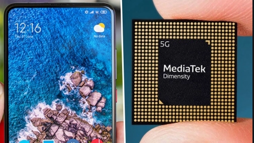 Orta Seviye Akıllı Telefonlar İçin MediaTek'ten Yeni İşlemci!