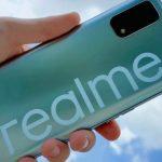 Realme V5 Canlı Çekimleri Önemli Özellikleri, Renk Çeşitlerini Gösteriyor