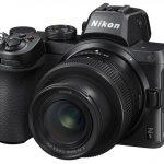 Aynasızlara Yeni Giriş Seviyesi Model: Nikon Z5