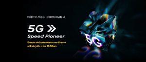 Realme X50 5G Avrupa Turunda! Peki Türkiye?